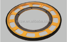 Friction Rollers/Friction Pulley for the Escalator /Escalator Parts