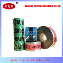 Good Supplier Blue and White Caution Tape with China Supplier