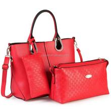 wholesale fashion unique beautiful lady bag, colorful lady shoulder bag