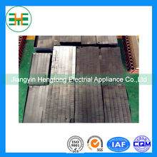 CRNO non-oriented silicon steel ei lamination sheet