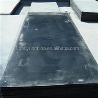 large black plastic blocks/wear resistant hdpe sheets/super slippery hdpe boards