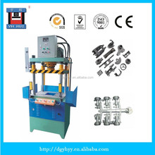 Alibaba new product used 4 column hydraulic press machine shop