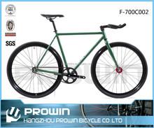 2015 OEM Vintage 700c single speed fixie bike fixed gear bike (F-700C002)