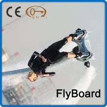Stylish fancy wonderful holiday fly board