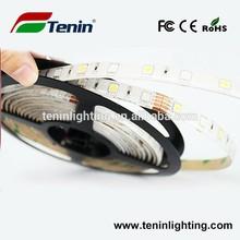 RGBW led rope light 60led SMD3528 5050 led strip light for clothes 220v led strip light