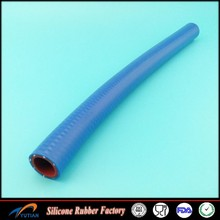 food grade ageing resistance braided high pressure silicone rubber hoses