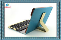 bluetooth keyboard leather stand case for ipad air 5