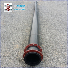 reliance hdpe dredge pipe manufacturing