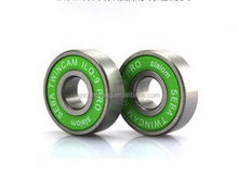 Customized hot sell 608-2rs/c skateboard bearing