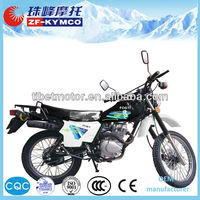 Super 4-stroke pocket dirt bike on promotion ZF200GY-2A