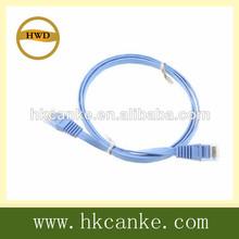 internet cat6 plana de red ethernet lan de cable