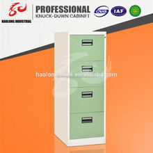 4 drawer file cabinet industrial furniture metal cabinet