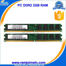 Best price 800mhz pc2-6400 cheap ddr2 ram 2gb