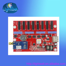 P10mm indoor led control system card,good price led panel,2015 new led display p10 ali led indoor display