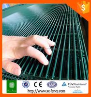 China Supplier PVC coated Anti-climb Garden Fences (factory)