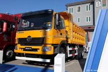 3251DPPJA-00ZA03, Foton 6*4 Auman VT 340ps Euro 2 Left hand 10 ton dump truck, 6 wheel dump truck, amphibious vehicle