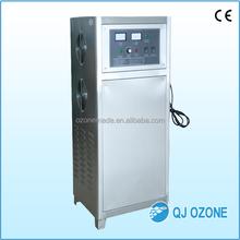 40 g/h corona discharge ozone generator for air tretament , air ozonator , ozone air purifier