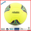 print logo on promotional mini soccer ball