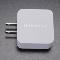 [Qualcomm Certified] Tronsmart TS-WC1Q QC2.0 Rapid USB Wall Charger Stand-up Fast Wall Charger for xiaomi HTC samsung s6 note