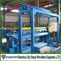 Automatic field cattle fence machine (factory price)