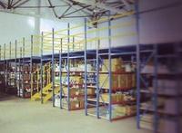 jiangsu supplier Heavy duty cantilever rack for warehouse/rack