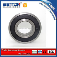 6202-2rs bearing with Gcr15 material (15*35*11)