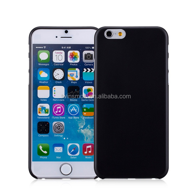 Ultra thin PP phone case for iphone6, case for iPhone 6 Plus