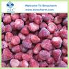 Sinocharm Hot Sale Frozen Strawberry Good Price
