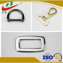 Zinc alloy Metal handbag making accessories