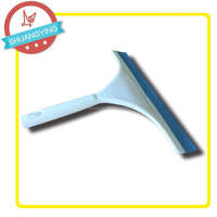 Small size hand window squeegee to remove water Car glass wash brush SY3124