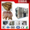 Hot air SS dehydration machine electric fish fruit vegetable drying machine