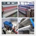 Jlh740-190 economizar energia tipo gaze tear