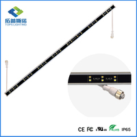 Shenzhen ce rohs approved led building facade lighting for outdoor building decoration lights