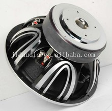12 inch powered dual subwoofer high quality