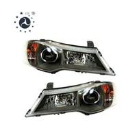 High quality , Auto body parts , CAR HEAD LAMP FOR DAEWOO CIELO/NEXIA 08 L E3100021/R E3100022