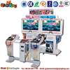 "2013 trade fair MS-QF020-2 Time crisis 4 Shooting video game machine 52"" projector PS3 main board"