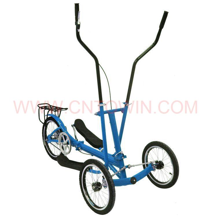 body 5920 sculpture elliptical strider air be