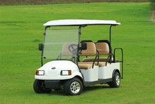 New design 6 seat electric utility vehicle with CE(M6BTB)