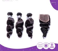 Samples Are Available Real Human Hair China Chinese Virgin Remy Hair Highlights For Black Women