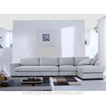 modern sectional sofa 1S+2S+Chaise