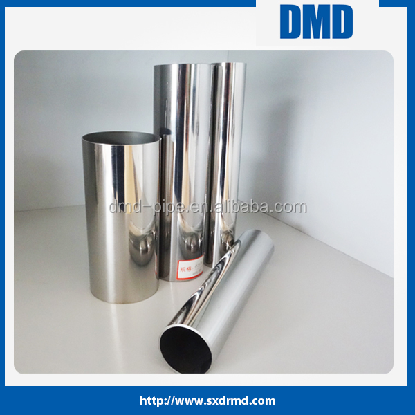 Ss stainless steel pipe price thickness mm buy