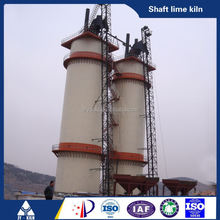 lime kiln refractory materials environment and efficient