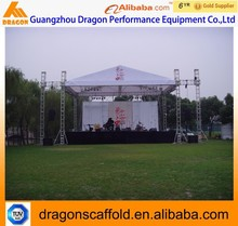 Good Price Concert Stage Roof Truss, Speaker Truss