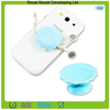 2014 Durable cheap silicone mobile phone retail display stand