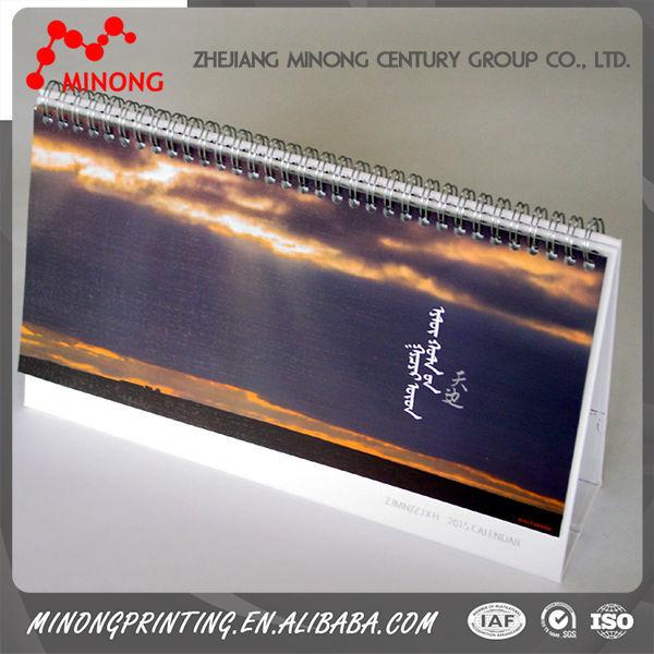 중국 공장 customed 테이블 달력 디자인 아이디어-달력 -상품 ID ...