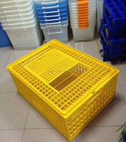 Poultry Transport Crates/chicken transport crates/transport crates for live poultry
