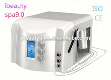 SPA9.0 Ibeauty aluminum oxide microdermabrasion crystals /facial cleaning machine
