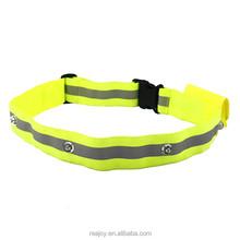 LED reflective belt