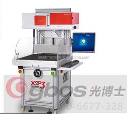 180w fast speed galvo laser marking machine CO2 laser marking machine cost