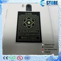 Anti Radiation Shield EMR Globe Bio Energy Sticker